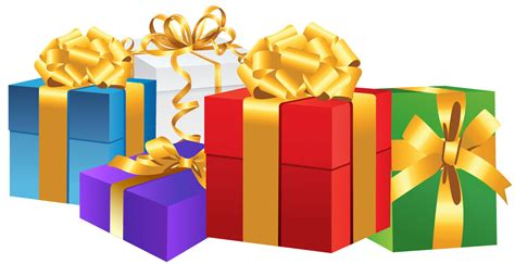 gift images free present clipart clipartsgram