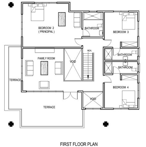 floor layout plans 5 tips for choosing the home floor plan freshome