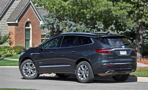 What Is The Best Suv by Top Suv With 3rd Row Seating Best Midsize Suv