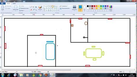 programa para fazer planta baixa como fazer o desenho da planta de uma casa sem baixar