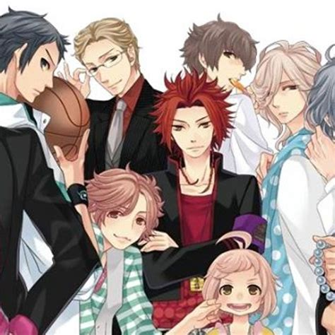 brothers conflict ending 14 to 1 brothers conflict ending completo by stephmm
