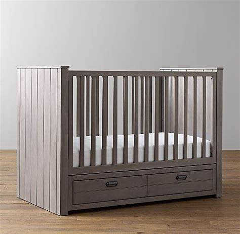 restoration hardware baby cribs pin by cheek on restoration hardware my other