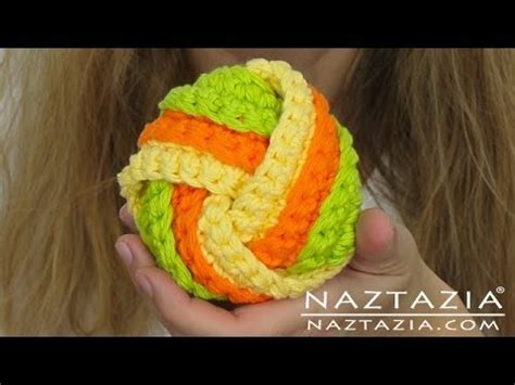 how to knit a scrubby tawashi videolike
