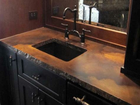 Concrete Vanity Top by Concrete Vanity Top Concrete Countertops And Floors