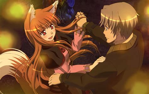 spice and wolf spice and wolf images and holo 2gether hd