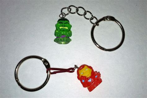 keychain crafts for free craft tutorial squinkies keychain