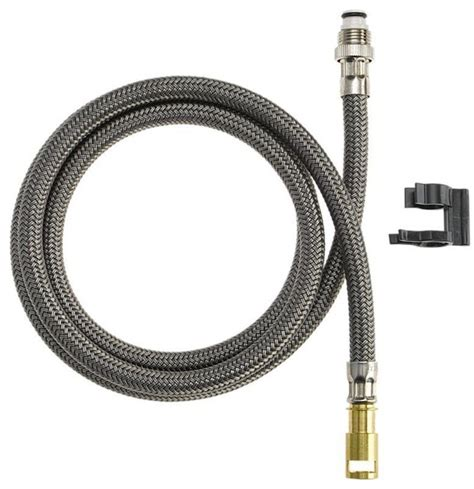 Pfister Kitchen Faucets delta pull out hose assembly for 470 pullout kitchen