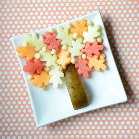 kid food crafts fall food crafts for