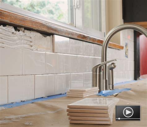installing a backsplash in kitchen how to install tile bathroom bathroom tile