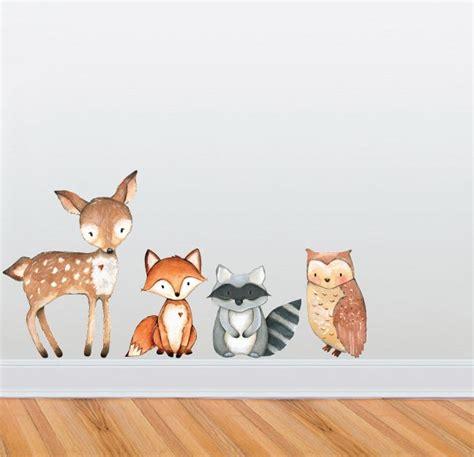 woodland creatures nursery decor 25 best ideas about woodland creatures nursery on
