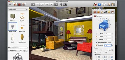 design your home on design your home with live interior 3d for mac