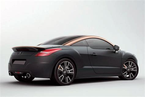 Peugeot In Usa by Peugeot Rcz Usa Of 2016 News Autoscoope
