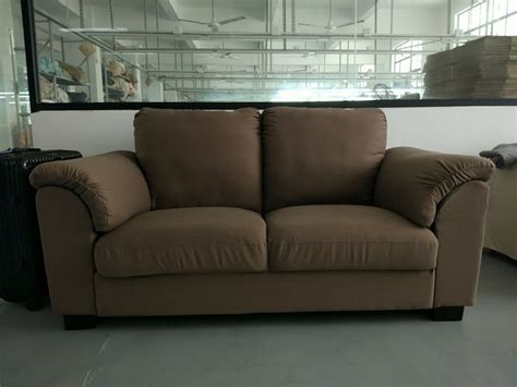 ikea slipcover sofa ikea tidafors sofa slipcover hack