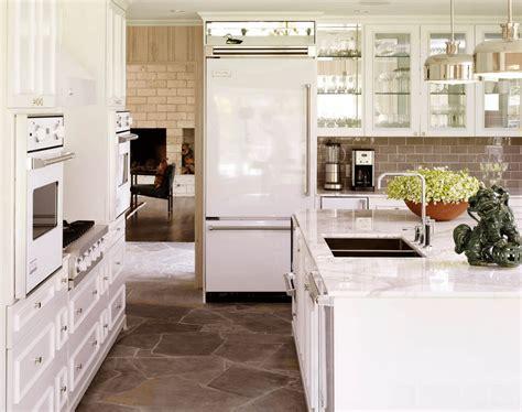 Kitchen Ideas With White Appliances by White Kitchen Ideas To Inspire You Freshome