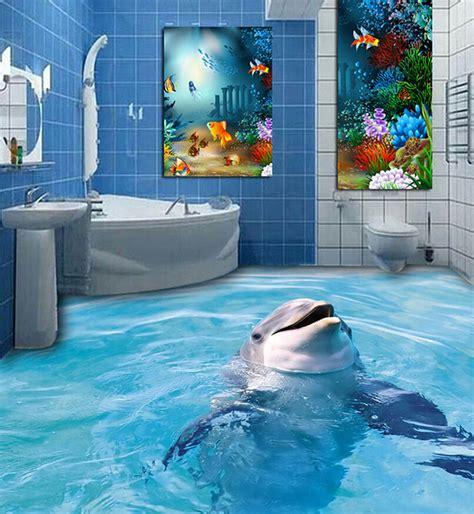 3d bathroom flooring 2015 new designs high grade micro 3d toilet floor
