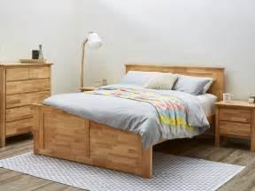 hardwood bed frames king size bed frame hardwood modern b2c furniture