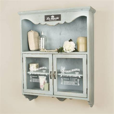 shabby chic wall cupboard shabby chic shelves our of the best housetohome co uk