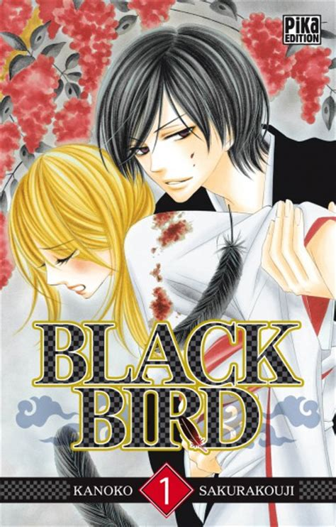 black bird volumes ma m 233 diath 232 que