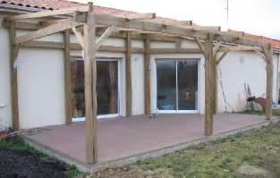 comment construire une tonnelle en bois sedgu
