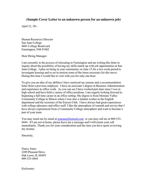 cover letter template in word and pdf formats