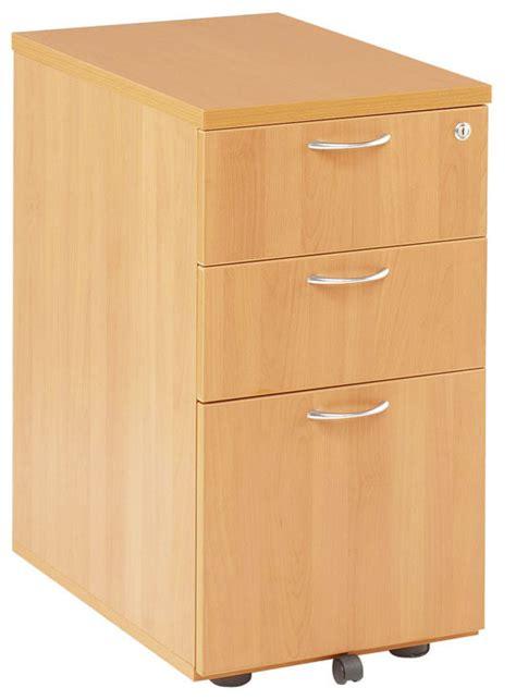 3 drawer desk pedestal one 3 drawer desk high pedestal
