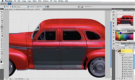 Car Photoshop Program by Programs To Design Cars