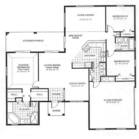 floor plans design the importance of house designs and floor plans the ark