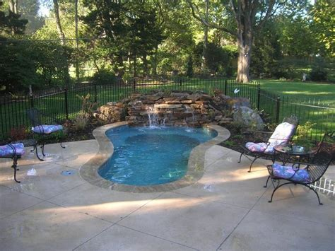 small pool for small backyard 269 best small inground pool spa ideas images on
