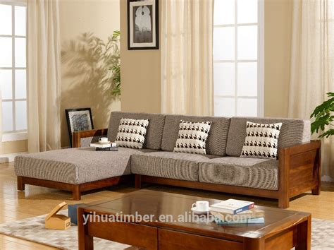 modern wooden sofas modern wooden sofa sets designs style solid wood