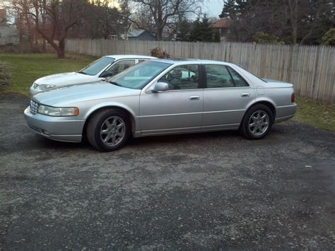 2001 Cadillac Seville Problems by 2001 Cadillac Seville Sts 2001 Cadillac Seville Johnywheels