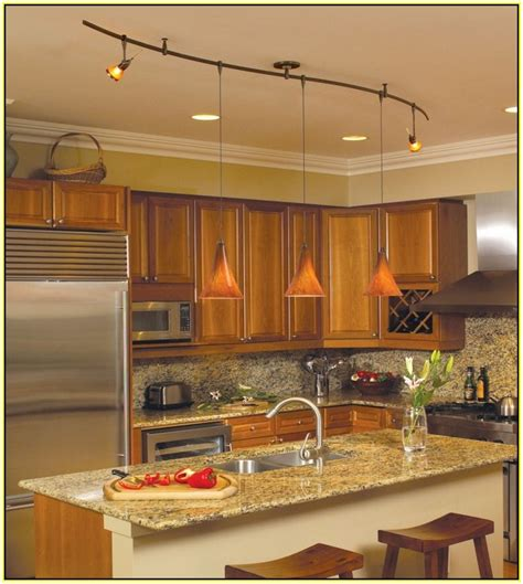 track lighting for kitchen kitchen track lighting easy way to enhance your kitchen
