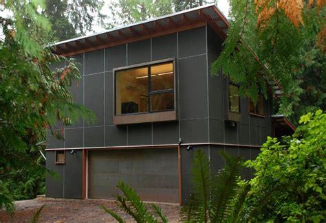 modern garage plans terrabella garage apartment contemporary seattle by
