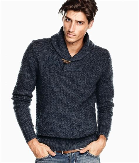 mens sweaters best colors and patterns for fall winter s sweaters 2018