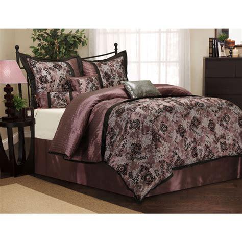 walmart 7 comforter set versailles 7 bedding comforter set walmart