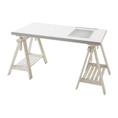 ikea drafting table with light box matthew would this the vika blecket ikea desk