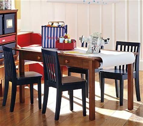 pottery barn carolina craft table i the carolina craft table on potterybarnkids