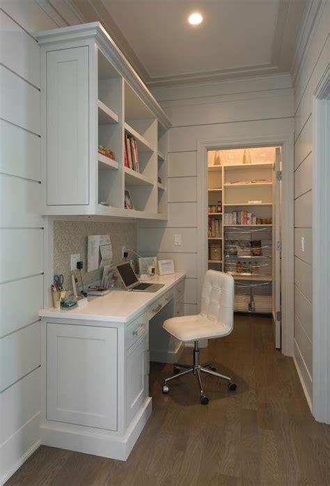 small built in desk built in kitchen desk design ideas