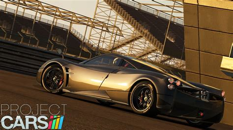 Car Desktop Wallpaper Hd 1920x1080 Pc by Project Cars Wallpapers Pictures Images