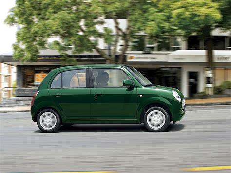Daihatsu Trevis by Daihatsu Trevis Specs Photos 2004 2005 2006 2007