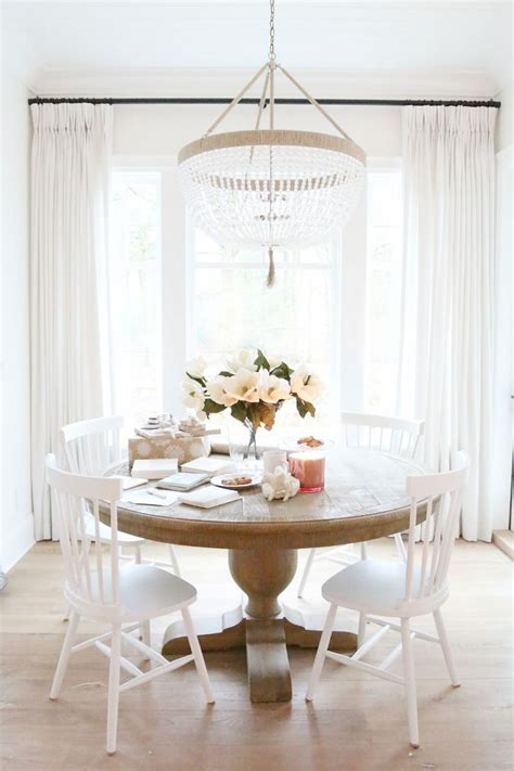 dining room tables white best 25 white dining room table ideas on