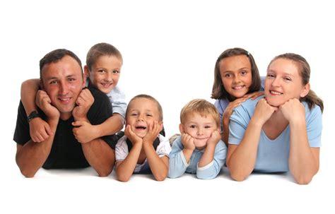 for parents happiest parents four or more study says parents