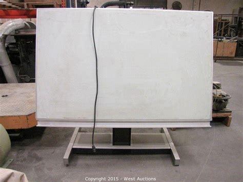 hamilton vr20 drafting table hamilton industries drafting table hamilton industries