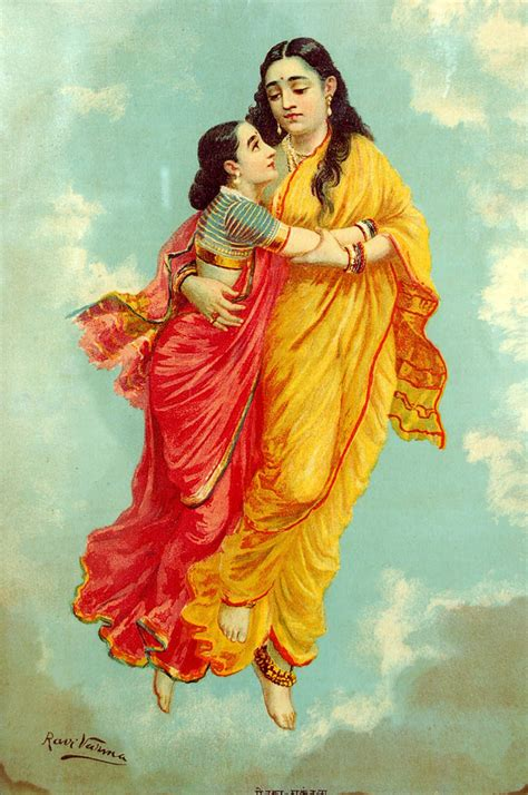 indian painting pictures 25 best raja ravi varma paintings 18th century indian