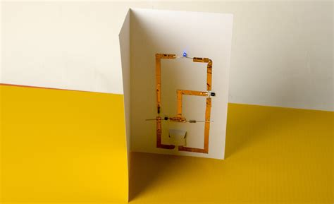 who makes led lights make led greeting cards without soldering make