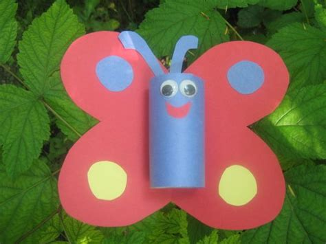 paper roll crafts for preschoolers crafting animals from toilet paper rolls and