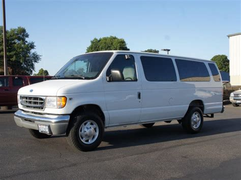1997 ford e 350 information and photos zombiedrive