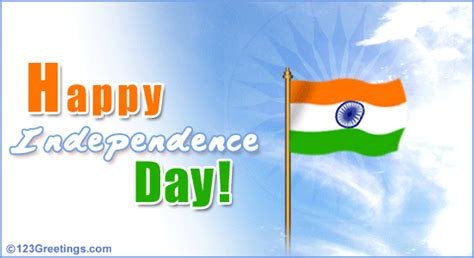 how to make independence day greeting card independence day greetings free independence day india