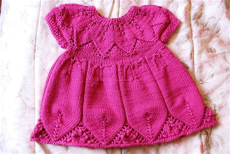 free knitted dress patterns for toddlers knit this baby dress again free pattern knitting