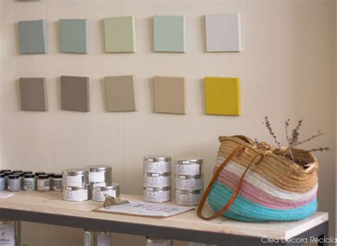 autentico chalk paint en madrid chalk paint kireei cosas bellas
