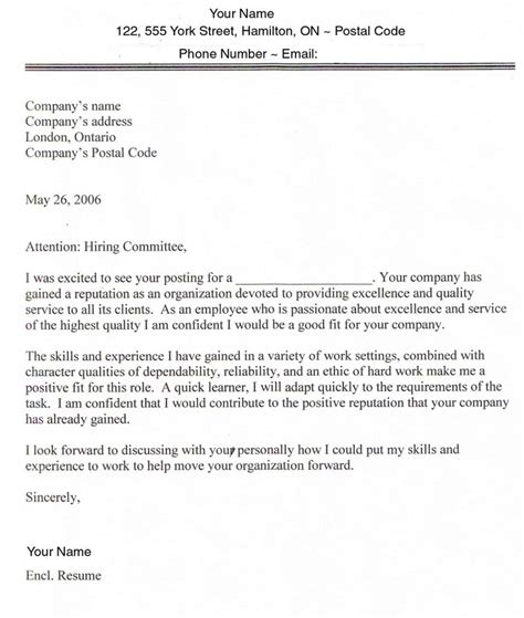 cover letter sample for lecturer job application job search in usa and canada
